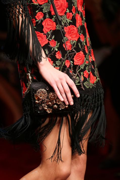 Dolce & Gabbana Spring 2015 Ready-to-Wear - Collection - Gallery - Style.com