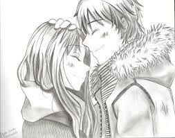 Resultado De Imagen Para Dibujos A Lapiz De Emos Enamorados Dibujos De Amor Dibujos Amor Para Dibujar