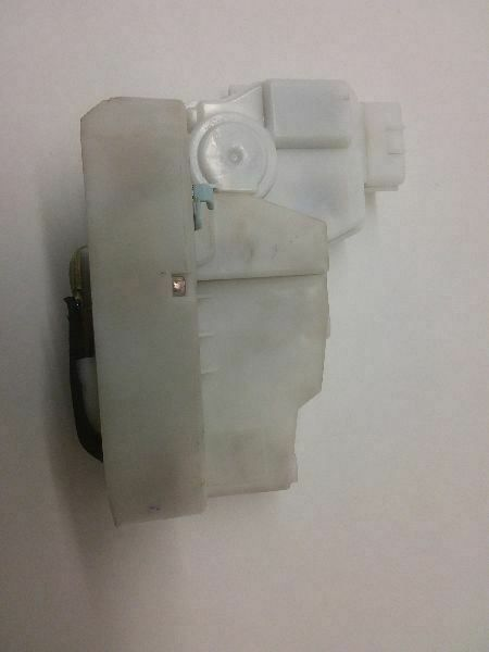 Ad Ebay 2005 2012 Nissan Pathfinder Driver Left Front Door Lock Actuator Front Door Locks Door Locks Nissan Pathfinder