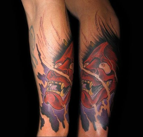 Hanya Tattoo by Brian Mead, Northeast Tattoo and Body Piercing ...