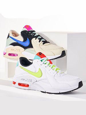 Broadway shoes, Nike