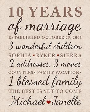 60 Swettest Wedding Vow Ideas Yes We Married Again Beauty Of Wedding 10 Year Anniversary Gift Wedding Renewal Vows 10th Wedding Anniversary Party