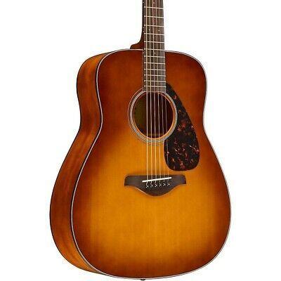 Yamaha Fg800 Folk Acoustic Guitar Sand Burst Yamaha Guitar Guitar Guitar Lessons Fingerpicking