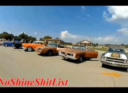 30+ Ratty muscle cars Full HD