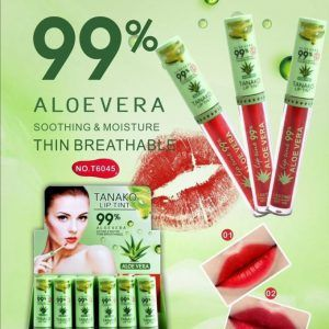 Cosmetics Page 9 Kurishop Egypt Lip Tint Aloe Vera Aloe