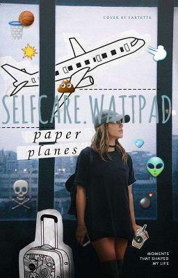 SELFCARE WATTPAD - FAKE STORYLER | Highlights | Wattpad