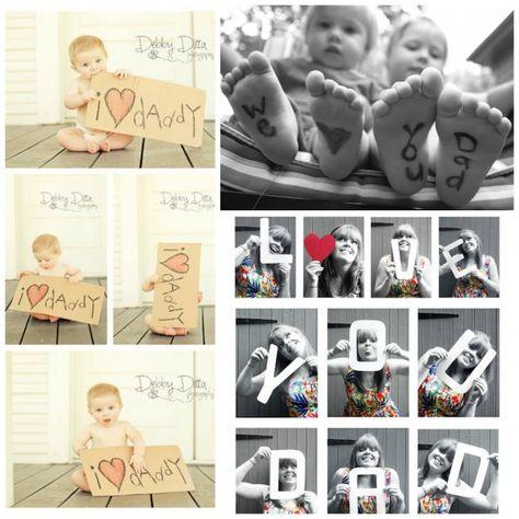 ideas originales para el dia del padre fotos mensajes letras