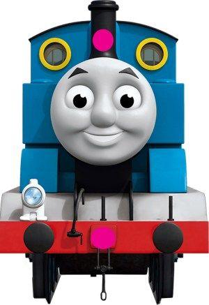 Free Train Party Printables Free Thomas The Tank Engine Party
