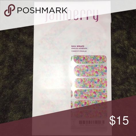 Jamberry July 2016 StyleBox Exclusive Nail Wraps Jamberry July 2016 StyleBox Exclusive Nail Wraps Jamberry Makeup