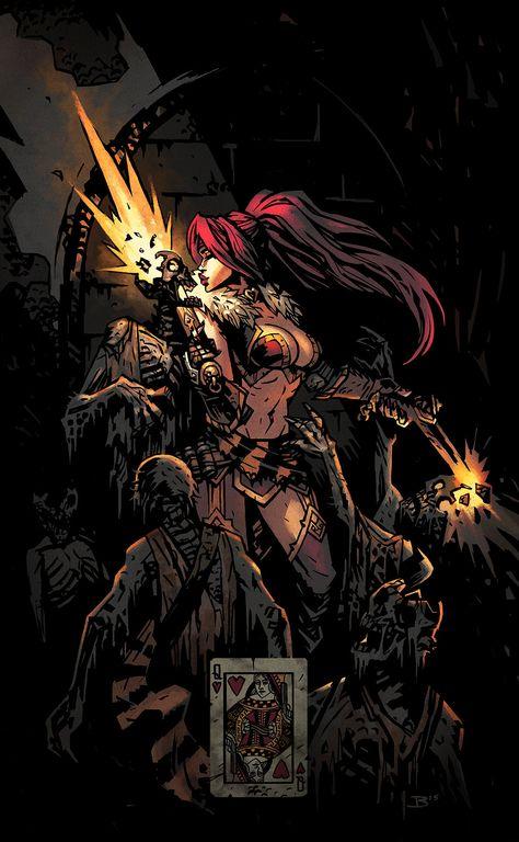Darkest Dungeon Decorative Urn Endearing 197 Best Darkest Dungeon Images On Pinterest  Dark Dungeons Review