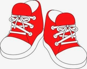 44c97be8623b Discover ideas about Shoes Clipart. Tying sports ...