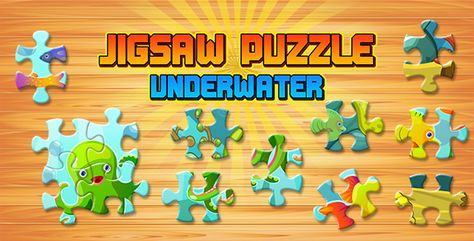 Jigsaw Puzzle Game (CAPX and HTML5) | Codelib App