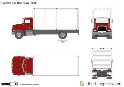 Truck camiones collar Necklace camiones