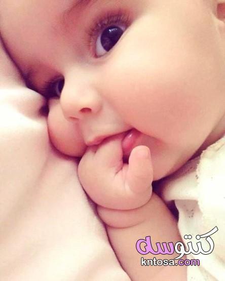 بالصور اجمل تفاصيل البيبى Baby Face Face Baby