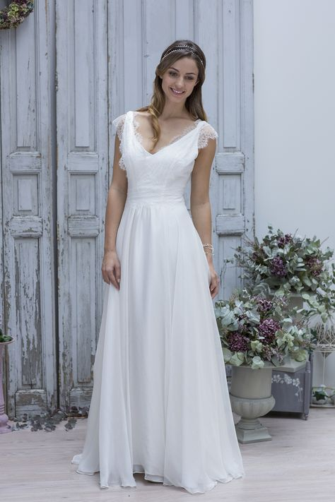 Marie Laporte 2014, mariée, bride, mariage, wedding, robe mariée, wedding dress, white, blanc