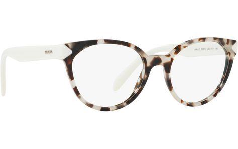 b98d29641bf Prada PR01TV UAO1O1 51 Prescription Glasses