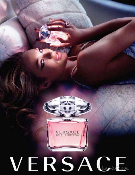 Versace -Bright Chrystal