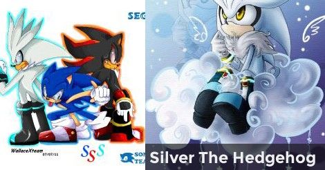 Wanna Have A Dance Part 1 A Wwffy Sonic Quiz Dance Quiz Sonic Silver The Hedgehog