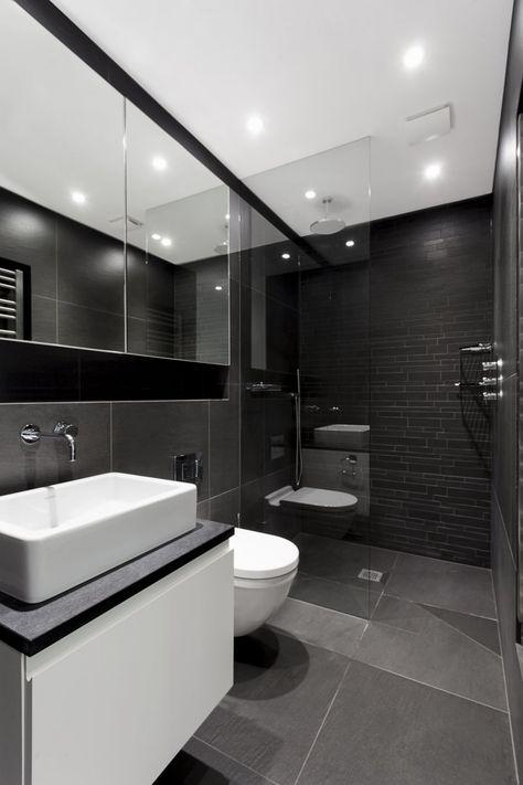 The Medic S House By Ar Design Studio Badgestaltung Begehbare