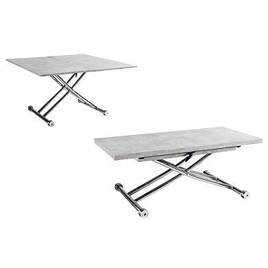 Table Basse Pas Cher Table Relevable Mobilier De Salon Table Basse