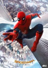 Ver Spider Man Lejos De Casa 2019 Película Completa Online En Español Latino Subtitulado 4k Spiderman Homecoming Posters Deadpool And Spiderman