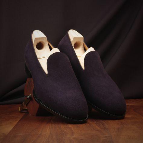 LEATHERFOOT MEN SHOES | Home Shop Shoes Saint