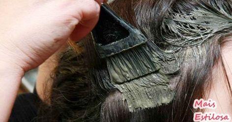 Como Usar Argila No Cabelo 3 Formas Diferentes Cabelo Oleoso