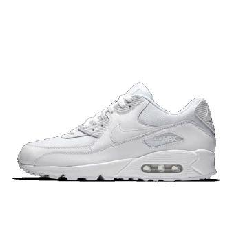 Air Max 90 Yeezy Women White Nike Air 90 Essential Womens