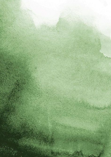 Forest Green and White Art. Dark Green Art Print. Green Painting. Green Watercolor Art. Minimalist Green Print. Abstract Watercolor Print   ---All Artwork is Printed on High Quality Premium Pro Matte Paper ---FREE SHIPPING in the U.S. /// The Peoples Prin