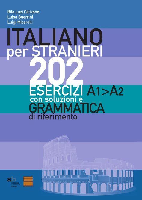 Presentazione 202 Esercizi D Italiano Italia Insegnamento Della