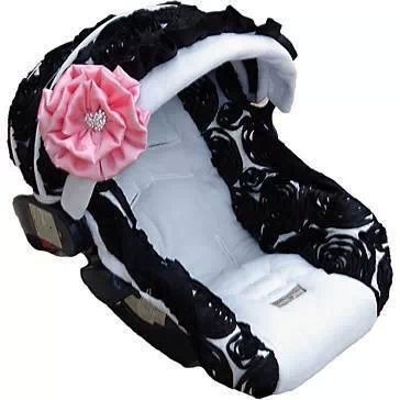 Super Cute Baby Girl Car Seat Baby Children S Fashion Baby