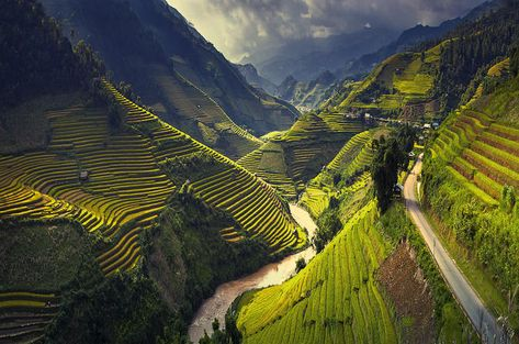 Vietnam Travel