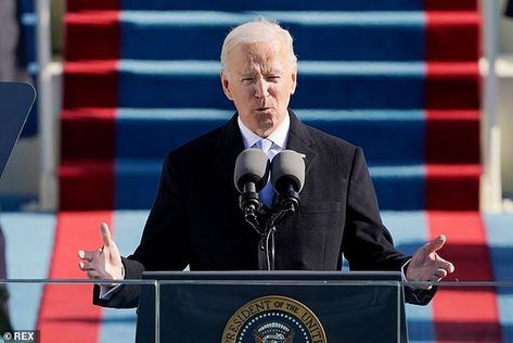 Queen leads world leaders in congratulations for Joe Biden   Daily Mail Online
