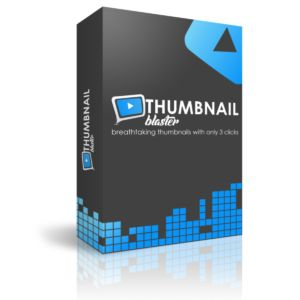 Thumbnail Blaster - ClickBank