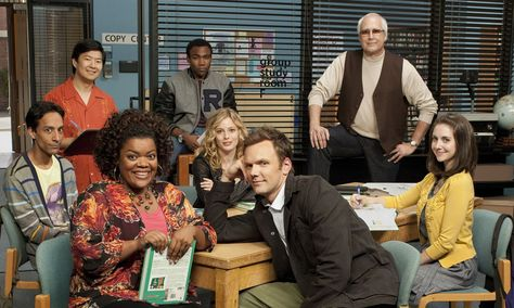 When good TV goes bad: how Community's fourth series failed to make the grade