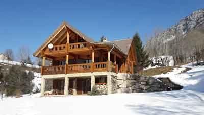 Acheter Gites Meubles Ou Chambres D Hotes En Rhone Alpes Gite