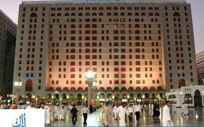 حجز فنادق مكه ذات بوكينج حجوزات شهر صفر 1441 Photo Wall Photo Frame