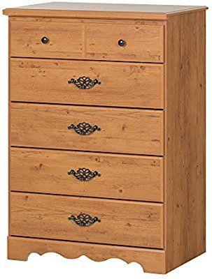 De Gavetas Cajonera Colección Prairie South Furniture Shore 5 qSzMUpVG