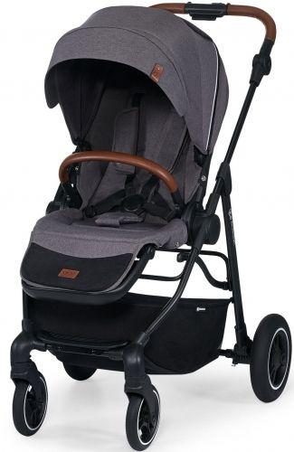 Kinderkraft All Road Wozek Spacerowy Ash Grey Ash Grey Stroller Baby Strollers