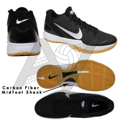 Air Zoom HyperAttack Volleyball Shoe
