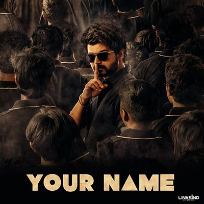 Master Movie Style Name Dp Generator Most Handsome Actors Handsome Actors Vijay Actor