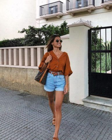 20+ Most Trending Summer Outfits Ideas For Women Fashion Blog in 2020 Summer trends outfits Hot summer outfits Summer outfits women