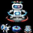 Toys Boys Robot Kids Toddler Robot Dancing Musical Light Toy Birthday Xmas Gift    eBay