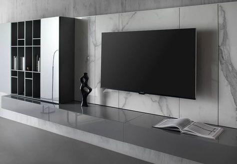 240 best TV Place images on Pinterest Tv furniture, Living room - tv grau beige