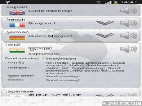 Q Multi Language Translator Android App Playslackcom Do