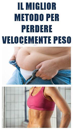 il miglior esercizio per i principianti per perdere peso