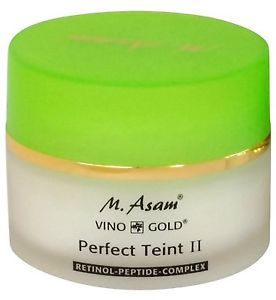 A M Asam Perfect Teint Ii Anti Aging Concealer Cream