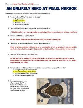 Pearl Harbor Comprehension Worksheet Yahoo Image Search Results Comprehension Worksheets Worksheets Pearl Harbor
