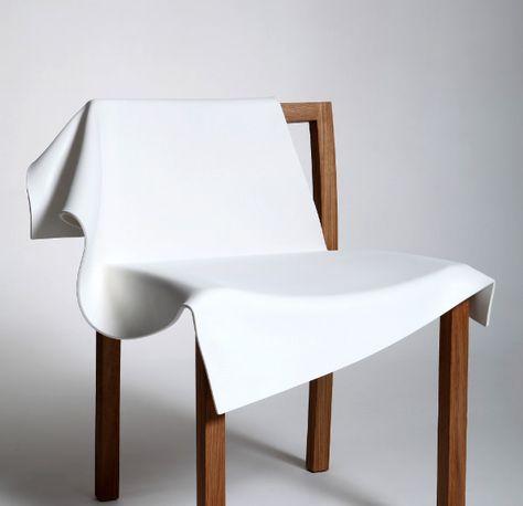 Toga La Chaise Dans Le Vent Par Reut Rosenberg Wd Wrk
