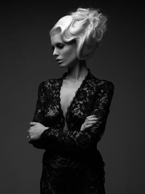 Mariana Hardwick by koukei.deviantart.com on @deviantART